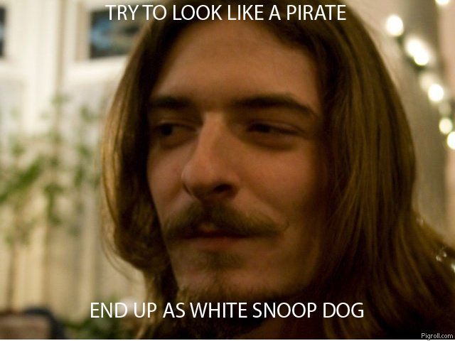 White Snoop Dog